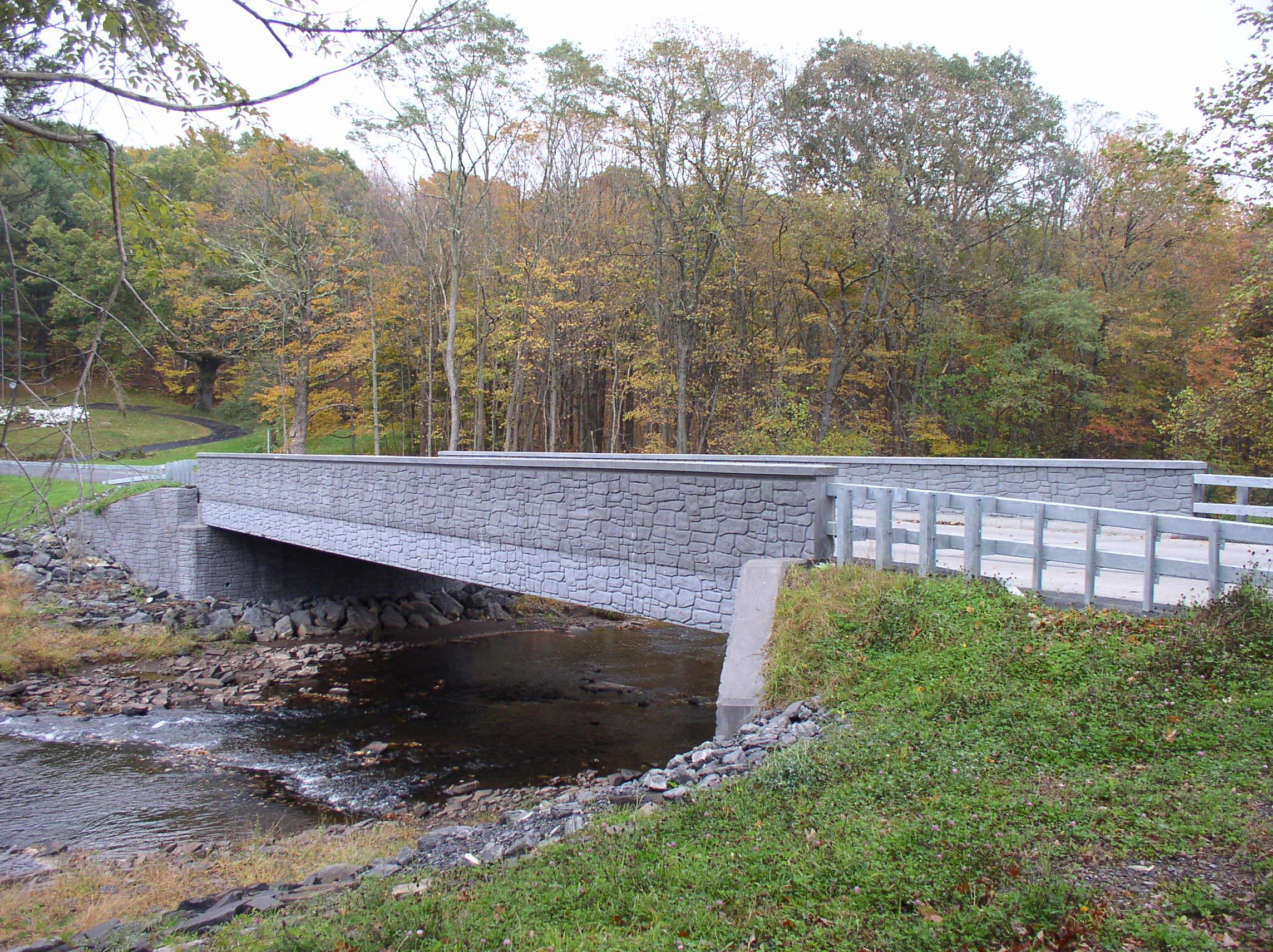 Prestressed Box Bridge Beams - Jefferson Concrete Corp